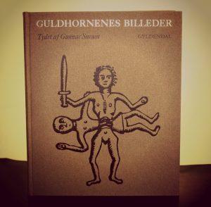 Guldhorn -edit sneum tint